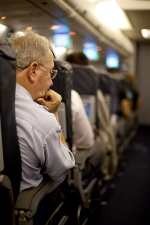 premium airline seats flight