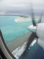 couples vacations in Cook Islands