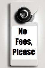 Airline Fees like a Revolving Door