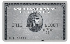American Express Platinum card earn rewards, points and perks