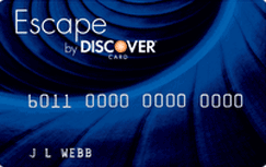 Great deals with Discover card for travel