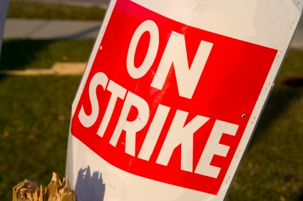 Protect yourself from airline strikes